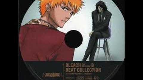 Bleach beat Collection - Ichigo - Sky High