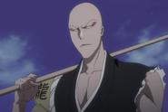 Episode 363 Ikkaku