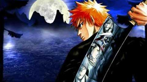 Bleach OST 7 Creeping shadows