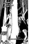 Isshin Kurosaki logra dañar a Aizen