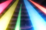 The Shinigami sending their reiatsu
