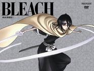 Bleach Vol. 37 Cover