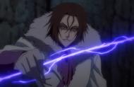 247Muramasa's blade dissipates