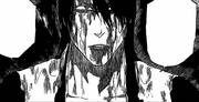Byakuya memohon Ichigo