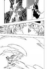Candice ataca a Ichigo