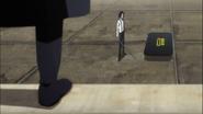 Tsukishima vs Yukio
