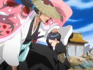 CaptainKyourakuShunsui44