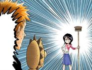 26Rukia brings