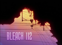 Bleach -112