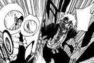 R527 Ichigo zostaje wygnany