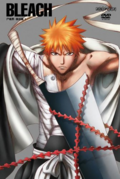 Bleach Vol. 11 Cover