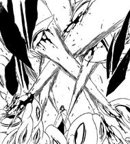 R569 Byakuya kontra As