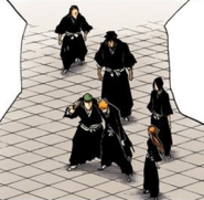 172Ichigo and friends learn