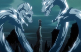238Ice dragons appear