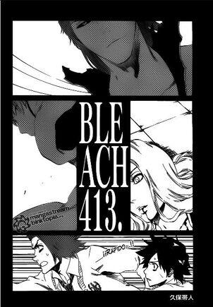 Bleach 413