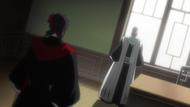 Ginrei tells Koga about heart