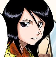 6Rukia profile