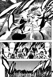 Manga rain bleach ch191 09