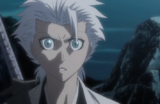 239Hitsugaya expresses