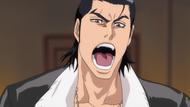 Kugo tells Ichigo to fight