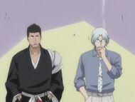 Isshin Ryuken 1