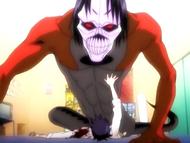 O3 Acidwire przygniata Tatsuki