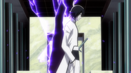 203Ulquiorra returns