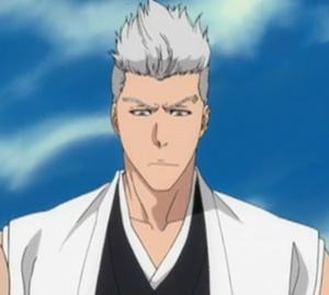Kensei perfil