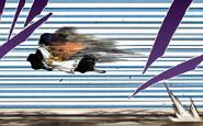 153Yoruichi tackles