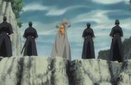 262Rangiku and Shinigami stand
