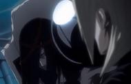 Izuru Kira faces Wabisuke