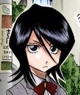15Rukia profile