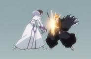 255Ichigo and Muramasa clash