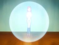 O24 Orihime wytwarza kulę