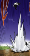 131Hitsugaya evades