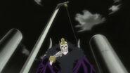 Baraggan jako król