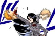 2Rukia forces