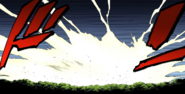 158Shunko blast