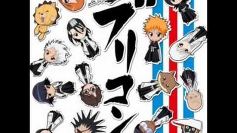 Bleach - Rukia & Orihime - Shoujo S