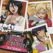 Bleach B Station S3V1