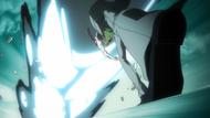 Chad attacks Tsukishima