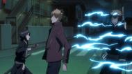 Rukia Removes Ichigos Soul