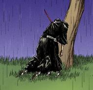 136Rukia impales
