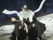 190px-Byakuya Catches Rukia
