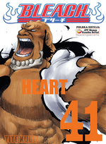 Bleach cover 41