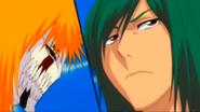 Hollow Ichi vs Yushima