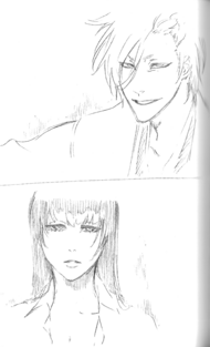 Tokinada meets Aura CFYOW