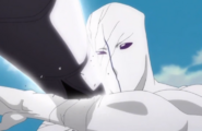 301Aizen is punched