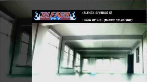 Bleach - Ranbu no Melody