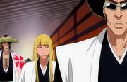 Love Shinji dan Shunsui